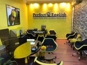 Perfect English Batıkent Şubesi