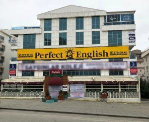 Perfect English Eryaman Şubesi