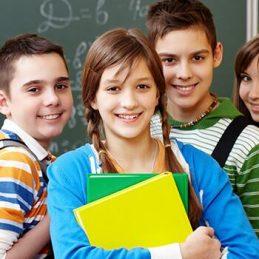 Ortaokul İlköğretim İngilizce Kursları
