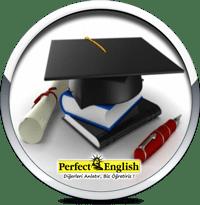 akademik ingilizce kurslari perfect english