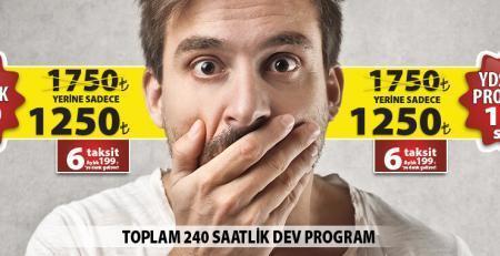YDS İngilizce Kurs Kampanyaları