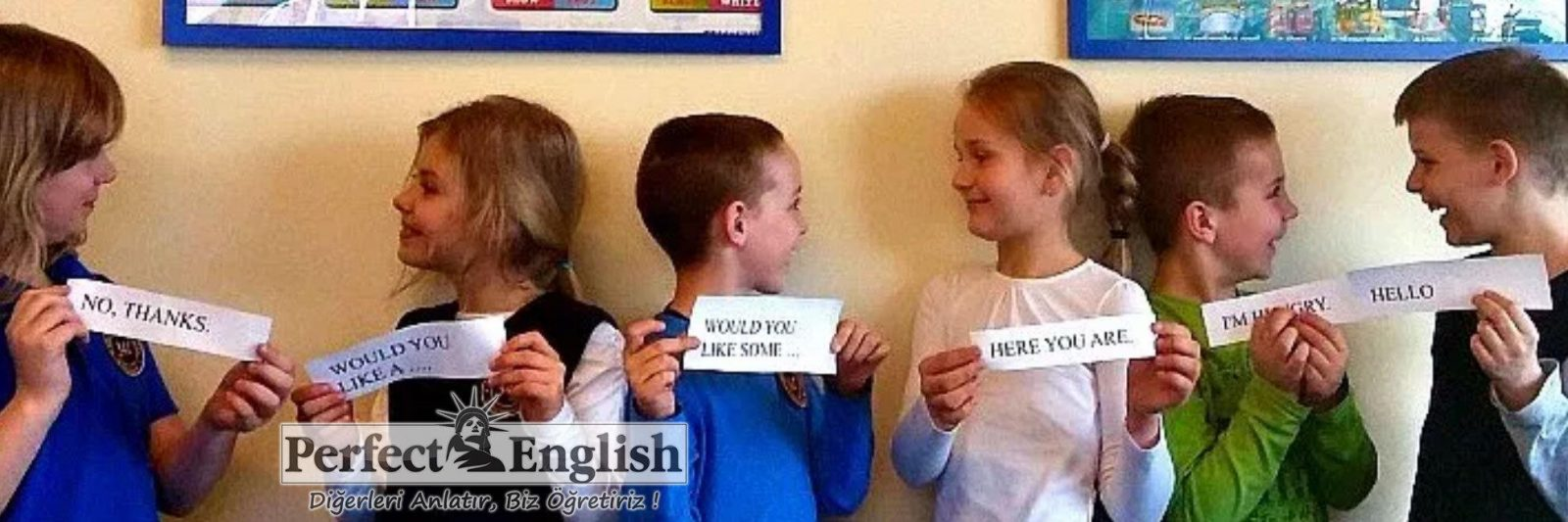 Hiç Para Harcamadan Yeni Bir Dil Öğrenmek Mümkün